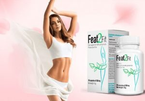Como Feat2Fit capsulas, ingredientes - funciona?