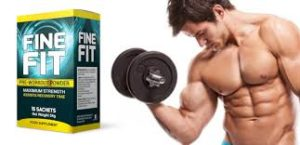 Como FineFit pre-work out powder, composicion - funciona?