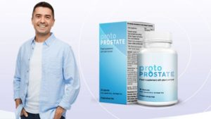 Como Protoprostate cápsulas, ingredientes - funciona?