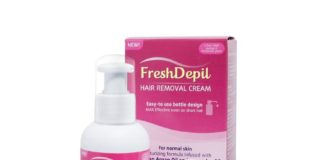 FreshDepil User guide 2019, reviews, effect - forum, price, cream, ingredients - side effects - where to buy? Kenya - manufacturer