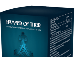 Hammer of Thor User guide 2019, review, effects - forum, price, enlargement, ingredients - where to buy? Taiwan - original