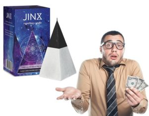 Jinx Candle magic formula, ako pouzivat?