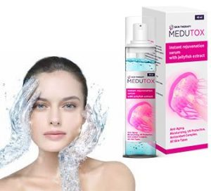 Medutox Direct serum, composicion - efectos secundarios?