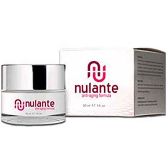 Nulante Anti Aging Cream - guía completa 2019 opiniones, foro, precio, crema comprar, mercadona, amazon
