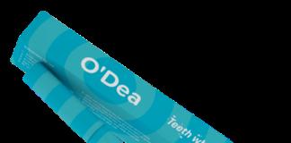 O Dea Oppdatert guide 2019, priS, erfaringer, anmeldelSer, teeth whitening pen - hvor å kjøpe? Norge, Svindel