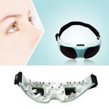 OptiMaskPro eye massager, real or fake - does it work?