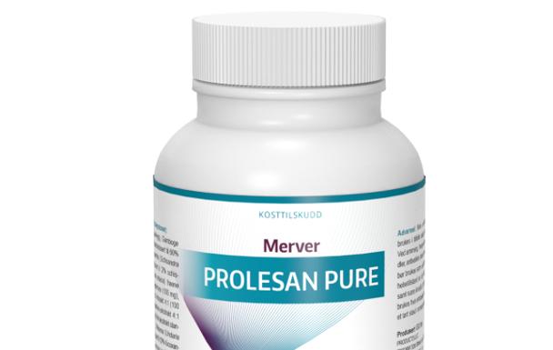 Prolesan Pure Oppdatert guide 2019 priS, erfaringen, anmeldelSer, hvor å kjøpe? Bivirkning, capsules, Norge