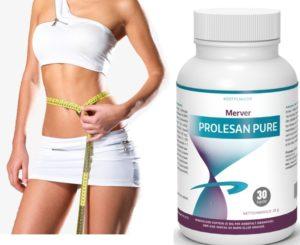 Prolesan Pure capsules, ingredienSer - hvordan virker det? Bivirkninger