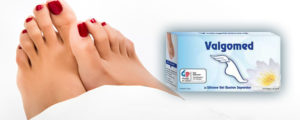 Valgomed separator, for bunion , فوائد , ما هو side effects