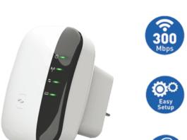 WifiBoost Guía Completa 2019 - precio, opiniones, foro, signal, speed - donde comprar? España - en mercadona