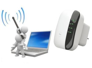 WifiBoost prospect, device, extender - functioneaza?