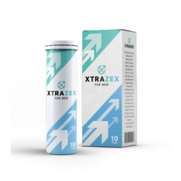 Xtrazex Latest information 2019, reviews, effect - forum, price, tablet, ingredients - where to buy? Taiwan - manufacturer