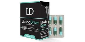 Libido Drive - Funkció - Vélemények