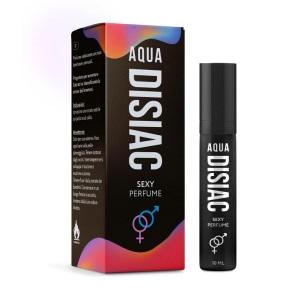 Aqua Disiac Voltooid gids 2019, ervaringen, review, forum, prijs, perfume, pheromones - hoe gebruiken? Nederland - bestellen