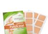 Catch Me, Patch Me! Naudojimo instrukcijos 2019 m. kaina, atsiliepimai, forumas, komentarai, plaster, weight loss - where to buy? Lietuviu - ebay