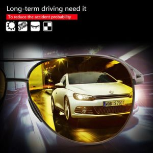 ClearView night driving glasses - werkt het?