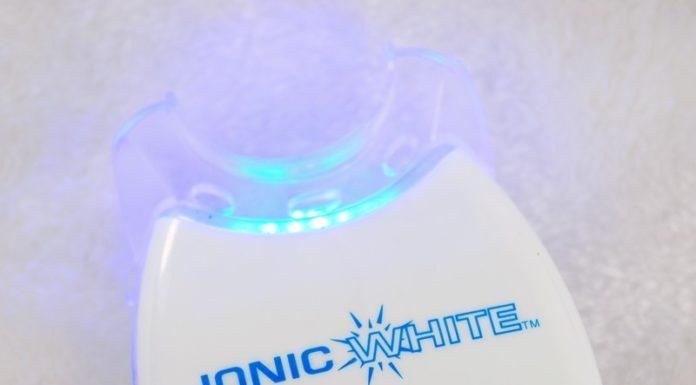 Ionic White Οδηγίες για τη χρήση 2019, τιμη, κριτικές, φόρουμ, tooth whitening system - πωσ εφαρμοζεται; Ελλάδα - παραγγελια