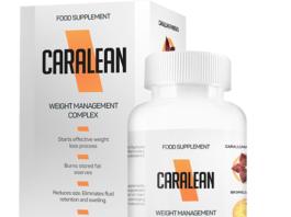 Caralean - Ghid complete 2019 - recenzie, pareri, forum, pret, capsules, prospect, ingredienti - functioneaza? Romania - comanda