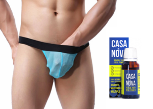 Casanova drops 20 ml, prospect, ingredienti - functioneaza?