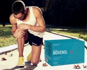Como Movenol supplement, ingredientes - funciona?