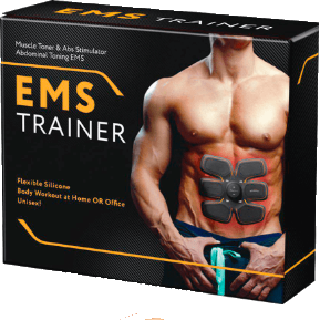 EMS Trainer ενημέρωση οδηγών 2019, τιμη, κριτικές - φόρουμ, σχόλια, fit - stimulator - does it work; Ελλάδα - original
