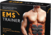 EMS Trainer - Ghid complete 2019 - recenzie, forum, pareri, pret, muscle stimulator, instructions - how to use? Romania - comanda