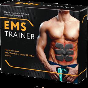 EMS Trainer - Información Actual 2019 - precio, opiniones, foro, instrucciones - donde comprar? España - en mercadona