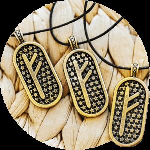 Fehu Amulet ενημερώθηκε σχόλια 2019, τιμη, κριτικές - φόρουμ, σχόλια, rune - pendant - does it work; Ελλάδα - original