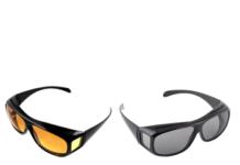 HD Glasses ενημέρωση οδηγών 2019, τιμη, κριτικές - φόρουμ, σχόλια, night vision - πού να αγοράσετε; Ελλάδα - παραγγελια