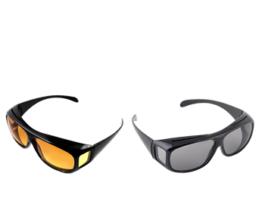 HD Glasses - Guía Completa 2019 - precio, opiniones, foro, for night driving - donde comprar España - mercadona