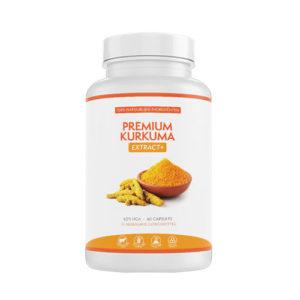 Kurkuma Extract+ Voltooid opmerkingen 2019, ervaringen, review, kopen, prijs, ingredients - hoe nemen? Nederland - bestellen
