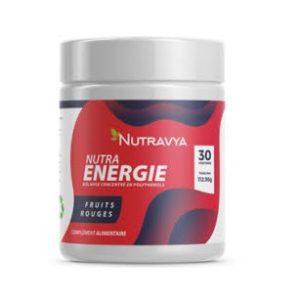 Nutra Energie - Guía Completa 2020 - capsules, precio, opiniones, foro, ingredientes - donde comprar? España - mercadona