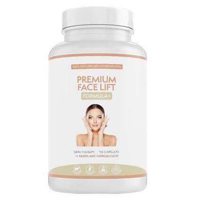 Premium Face Lift Formula Volledige informatie 2019, ervaringen, review, forum, prijs, capsules - hoe te nemen? Nederland - bestellen