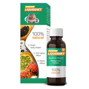 Premium Liquid Diet Instructies voor gebruik 2019, ervaringen, review, recensies, prijs, ingredienten - hoe in te nemen? Nederland - bestellen