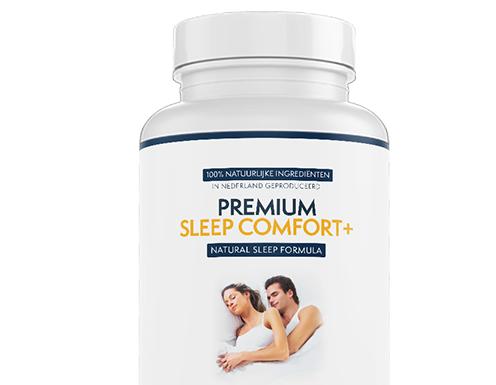 Premium Sleep Comfort Voltooid gids 2019, ervaringen, review, recensies, capsule, ingredienten, prijs, Nederland - bestellen