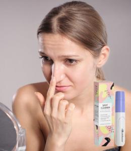 Que es Spot Cleaner blackhead - funciona?