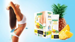 Skinny Stix stick, weight loss, prospect - side effects