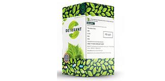 Detoxant - chức năng – giá