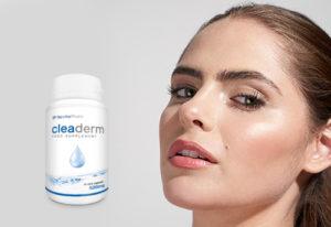 Cleaderm capsulas, ingredientes - efectos secundarios?
