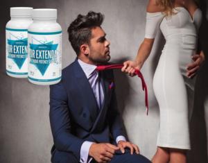 Dr Extenda tabletit, intensive potency support - haittavaikutukset?