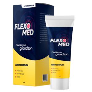 Flexomed - Finalizat comentarii 2020 - recenzie, pareri, pret, gel, ingredienti - efecte secundare Romania - comanda