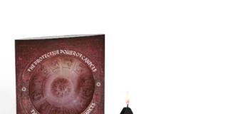 Jinx Repellent τελευταίες πληροφορίες το 2019, τιμη, σχόλια - φόρουμ, magic formula candle - πού να αγοράσετε; Ελλάδα - skroutz