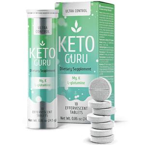 Keto Guru - Comentarios completados 2020 - precio, opiniones, foro, tableta, ingredientes - donde comprar? España - mercadona