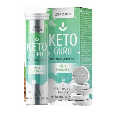 Keto Guru - Informații complete 2019 - recenzie, pareri, pret, tablete, ingrediente - cumpara Romania - comanda