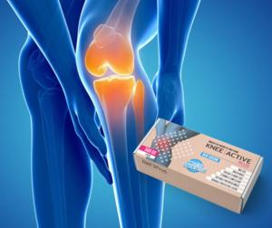 Knee Active Plus magnetic, band - haittavaikutukset?