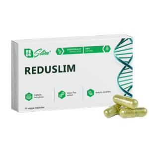 Reduslim - Comentarii actualizate 2019 - recenzie, pareri, forum, pret, capsules, ingrediente - efecte secundare? Romania - comanda