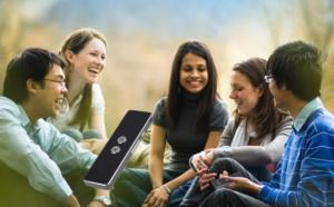 Smart Translator device, bluetooth - funciona