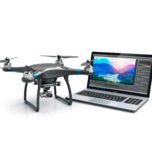 The Cool Drone Instruksjoner for bruk 2019 priS, erfaringen, anmeldelSer, videos - hvor å kjøpe? Norge