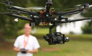 The Cool Drone videos - hvordan du bruker?
