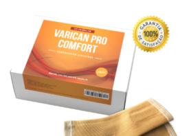 Varican Pro Comfort - Guía Completa 2019 - precio, opiniones, foro, compression stockings - funciona? España - mercadona